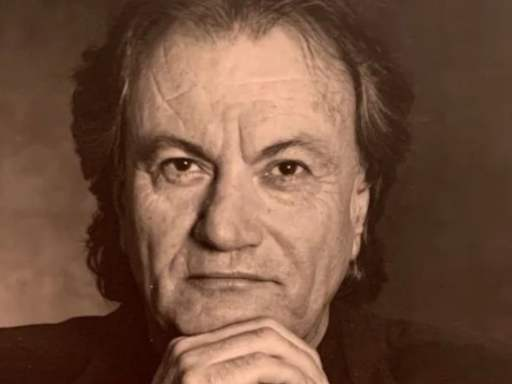 Italian shoe designer Sergio Rossi dies with coronavirus, aged 84