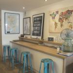 Four Corners Cafe - Lambeth Station - Review 9