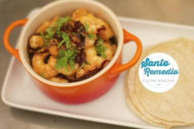Santo Remedio's Mexican Independence day Pop Up