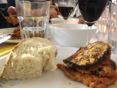 Donatina's pop up - Review - Not 'Generic' Italian Food 17