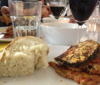 Donatina's pop up - Review - Not 'Generic' Italian Food 45