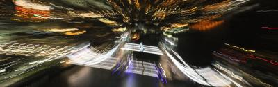 28 Amazing London Night Shots from the Shard 32