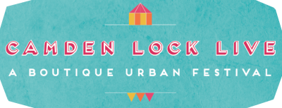 Camden Lock Live is back! Friday 11th July 12