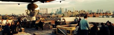 Rooftop Brewing at Netil 360 Saturday, 5th July in Hackney 19