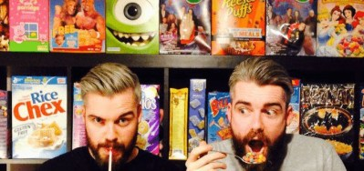 Are Hipsters and Cereal a Killer Cafe Combo? 86