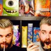 Are Hipsters and Cereal a Killer Cafe Combo? 17