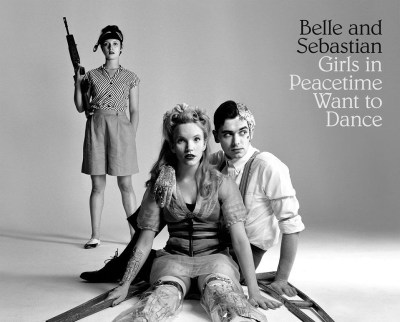 Belle and Sebastian – Girls In Peacetime Want To Dance - Album Review 20