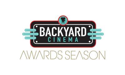 Backyard Cinema - Presents their Sky High Awards Season 19