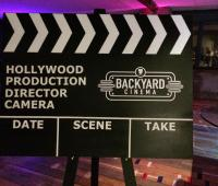 Backyard Cinema - Awards Season Review 9