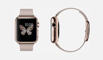 6 things you could buy instead of an £8,000 Apple Watch 22