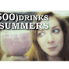 500 Drinks of Summers - Getting round London one drink at a time 14