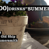 The Old Ship - No 4 - 500 Drinks of Summers 12