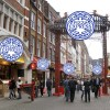 London's China town to move to Croydon and be replaced by a 2,000 seater Pizza Express and Angus Steakhouse 17
