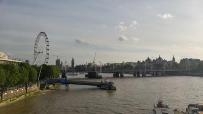 London events for Autumn 2015 23