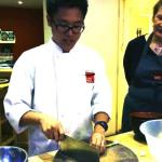 Chinese food gets Unchopped at School of Wok 17