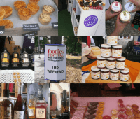 Foodie Festival - Clapham Common - Review 116