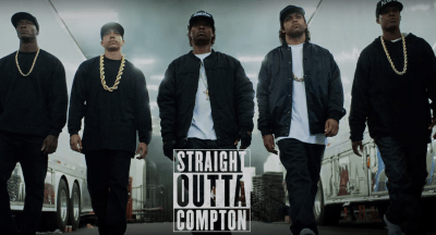 Straight Outta Compton - Film Review 30