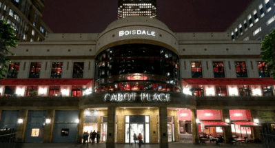 Boisdale - For Londoners who want a great night out, not just a great meal! 19