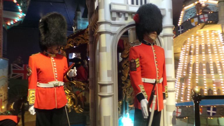 Garfunkel's #LondonLegend Tour 17