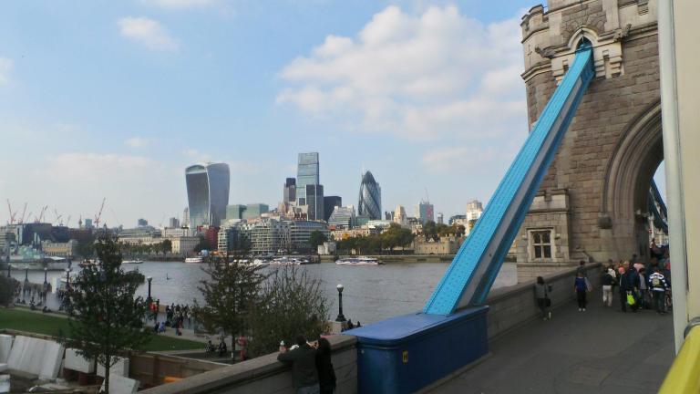 Garfunkel's #LondonLegend Tour 41