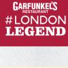 Garfunkel's #LondonLegend Tour 9