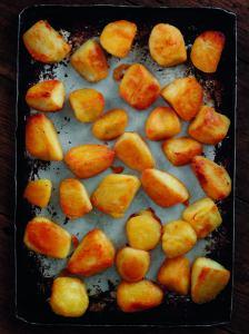 tray roast pots