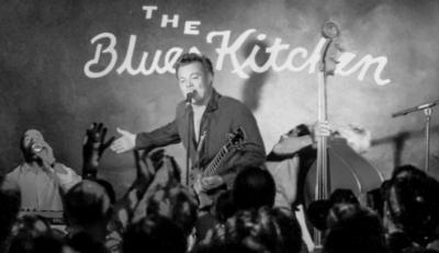 blues kitchen brixton