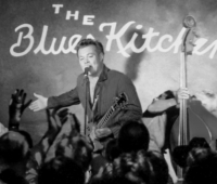 blues kitchen brixton