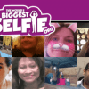 """LDN Life - Supporting """"The Worlds Biggest Selfie"""" 9"""
