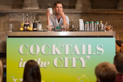 Cocktails in the City - Preview 17