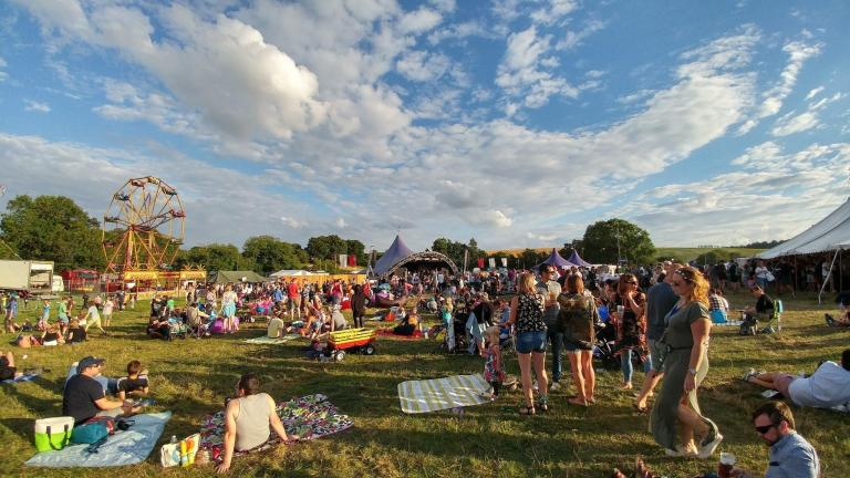 Standon Calling - Review 27
