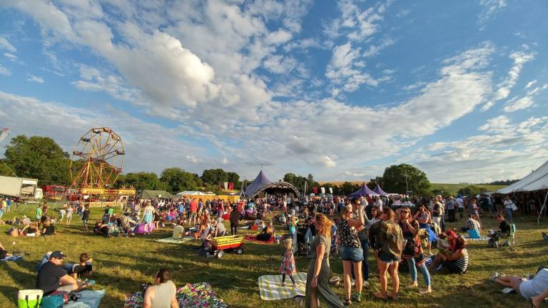 Standon Calling - Review 19
