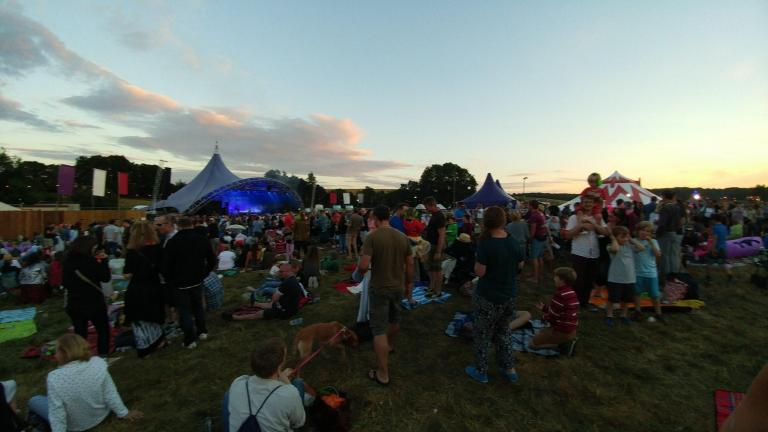 Standon Calling - Review 17