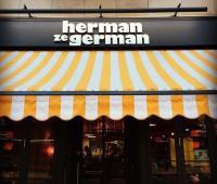Herman Ze German - Ze Bratmeister
