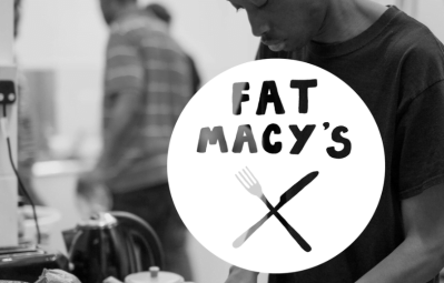 Fat Macy's Christmas Supper Club - Review 13