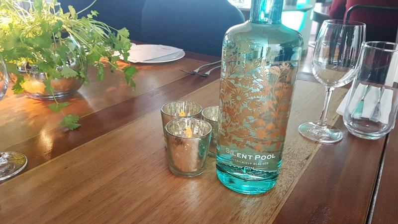 Billy & Jack's Summer Supper Club - Review 26