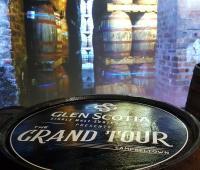 Glen Scotia brings taste of Campbeltown to London 6