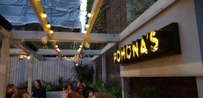 Pomona's – new-look summer terrace and cocktail and oyster bar 16