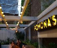 Pomona's – new-look summer terrace and cocktail and oyster bar 88