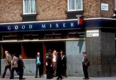 Good Mixer