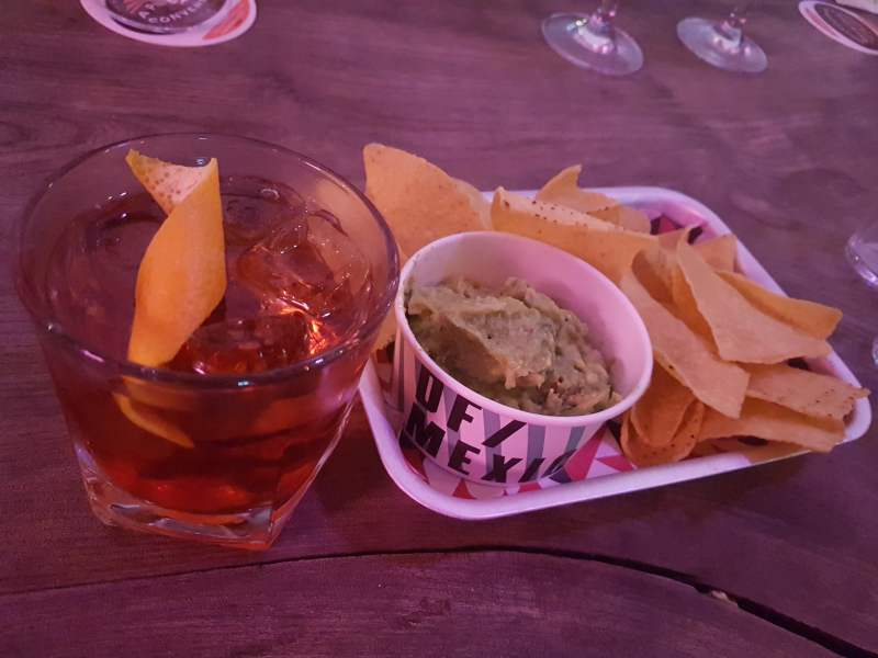 Juju's Bar and Stage - Mezcal Master Review 28