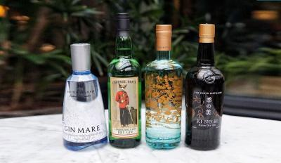G&T Pop-Up at The Hoxton, Shoreditch Toasts World Gin Day | 6th – 9th June 21