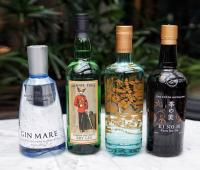 G&T Pop-Up at The Hoxton, Shoreditch Toasts World Gin Day | 6th – 9th June 169