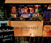 The Botanist Gin Pop Up @ Worship Street Whistling Shop - Review 76