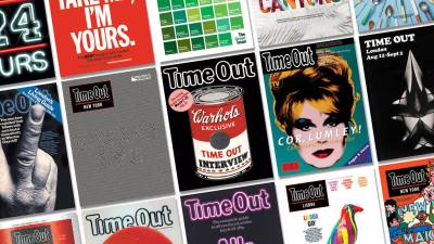 Time Out turns 50 and they are throwing a huge party! 29