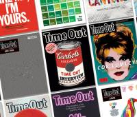 Time Out turns 50 and they are throwing a huge party! 1