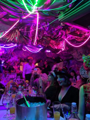 The Mad Hatter's Tea Party - The immersive experience we all want and deserve 31