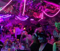 The Mad Hatter's Tea Party - The immersive experience we all want and deserve 80