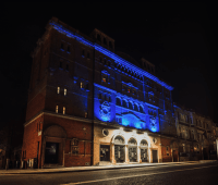 London's oldest entertainment venue, The Clapham Grand, launches Crowdfunder campaign to help save it from permanent closure 94