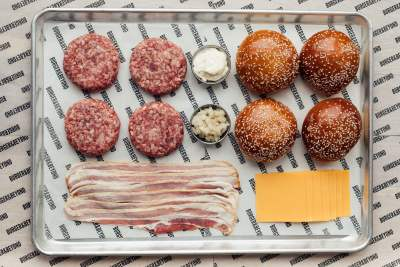 HAVE A FESTIVAL FEAST WITH BURGER & BEYOND 36